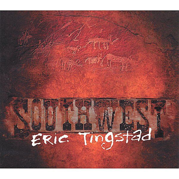 Cover art for Southwest